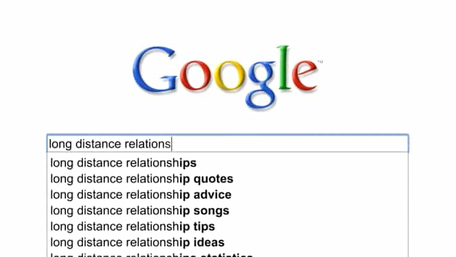 Topul căutărilor pe Google, în anul 2017! Ce întrebări au pus îndrăgostiţii!