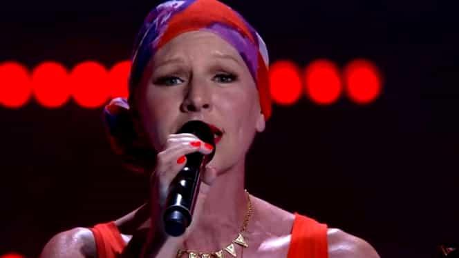 """Doliu în lumea muzicii! O fostă concurentă """"The Voice"""" a murit la doar 43 de ani"""