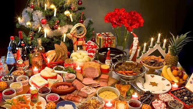Cum trebuie făcută trecerea de la post la masa de Crăciun