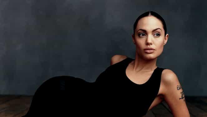 Brad Pitt este istorie! Angelina Jolie se iubeşte cu un celebru miliardar! GALERIE FOTO