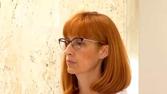 """De ce a renunțat Anca Jurma la șefia DNA: """"Nu mai am condițiile pentru a continua"""""""