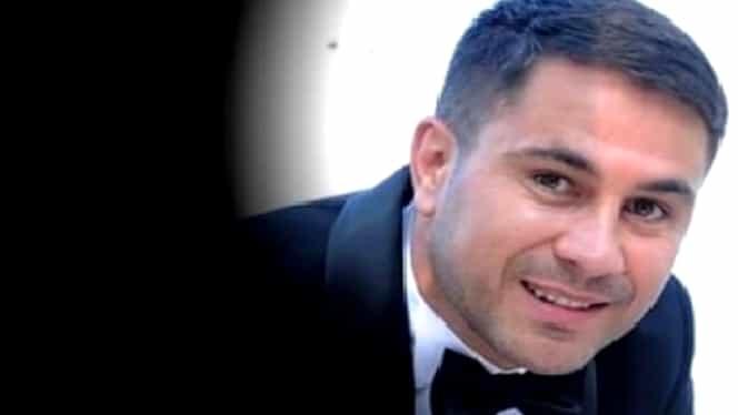 A murit Marian-Valentin Ene, maistru militar în cadrul Unității Speciale de Aviație Tulcea. Bărbatul a fost răpus de o boală nemiloasă