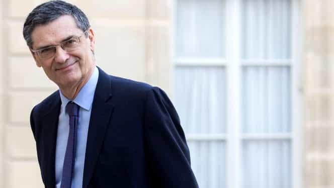 Patrick Devedjian, fost ministru francez, a murit din cauza coronavirusului