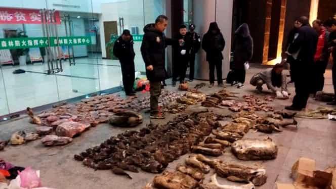 """Chinezii au redeschis piețele de animale: """"Toată lumea crede că focarul s-a terminat"""""""