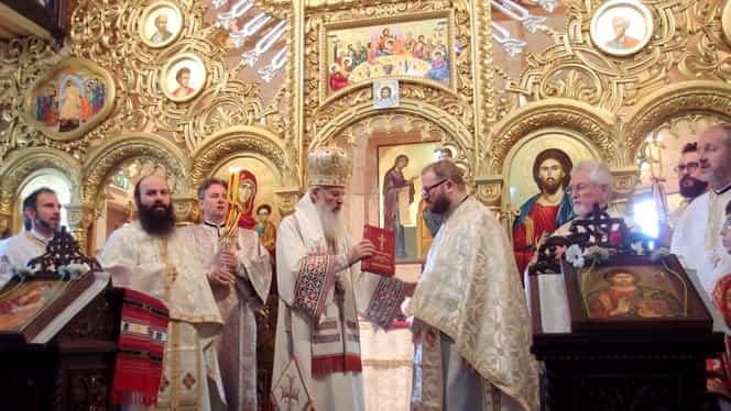 Calendar ortodox, 3 august. Sunt prăznuiți Cuvioșii Isaachie, Dalmat și Faust