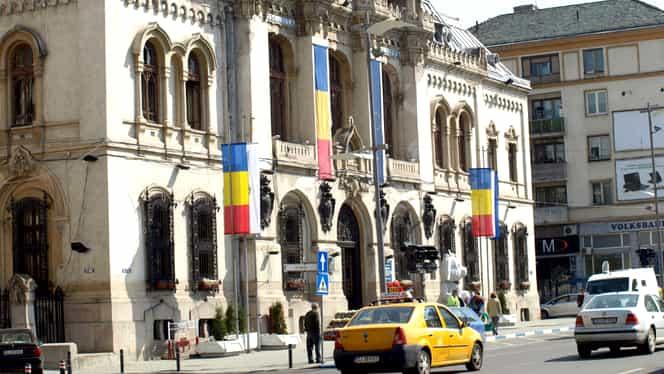ARESTĂRI la Primăria Craiova! Anunţul de ULTIMĂ ORĂ! Reacţia Olguţei