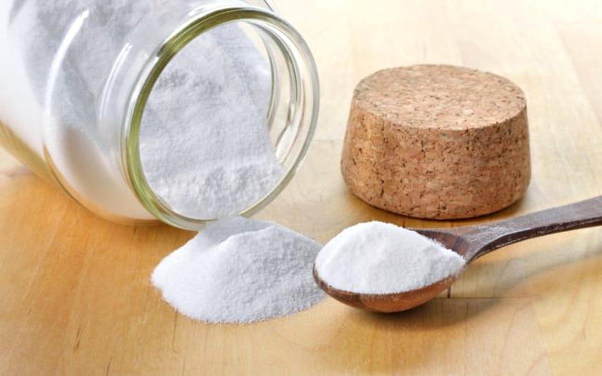 Remediu pentru ciuperca unghiei cu oțet și bicarbonat - Doza de Sănătate