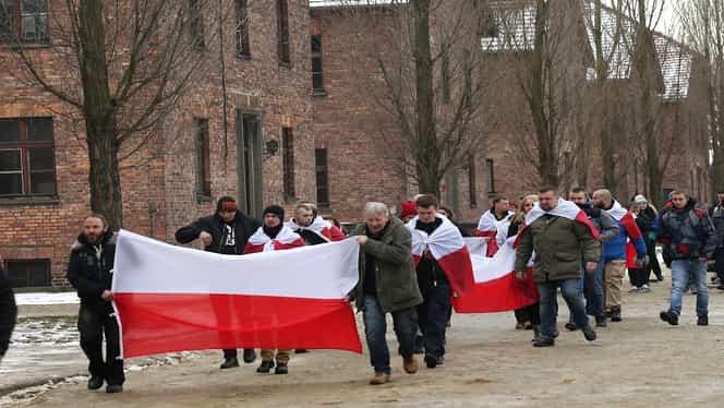 Polonia ar putea fi dată afară din UE pentru încălcarea statului de drept. Avertisment dur de la Varșovia