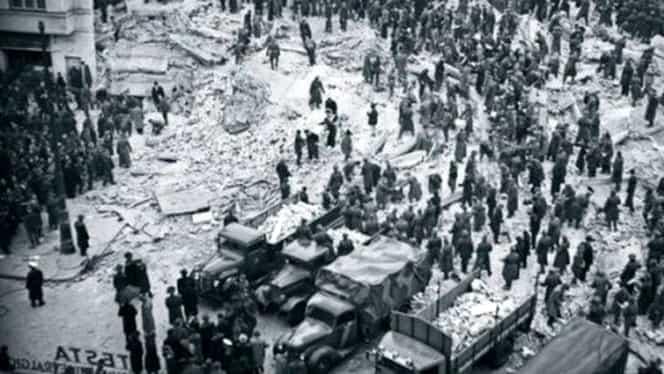 28 decembrie, semnificaţii istorice! 75 de mii de oameni mor în urma unui cutremur
