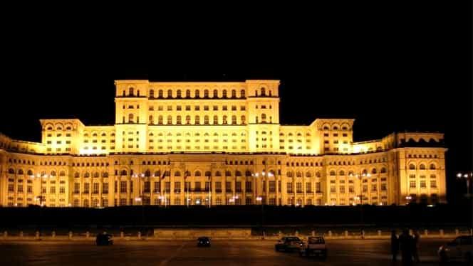Când poate fi vizitat Palatul Parlamentului. Cât costă intrarea în Casa Poporului