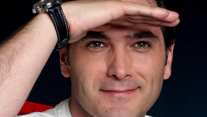 Mircea Radu, consilier al președintelui TVR Doina Gradea. Va fi plătit să se uite la emisiuni