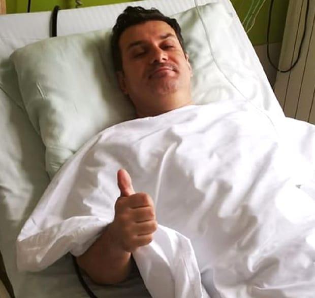 Adi de la Vâlcea, operat de urgență! În ce stare se află manelistul