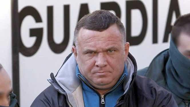 Interlopul Ioan Clămparu, condamnat la 25 de ani de închisoare! Sentinţa nu este definitivă!