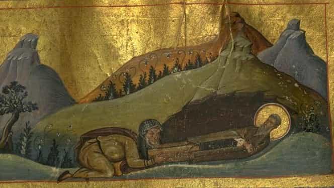 Calendar ortodox 15 ianurie: Părintele Pavel Tebeul