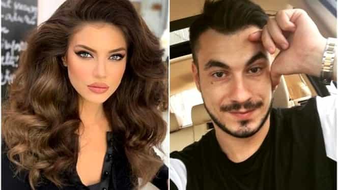 Prima reacție a lui Alex Pițurcă după ce a aflat că iubita sa, Cristina Ich, îi va dărui un copil