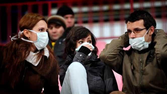 Epidemia de gripă în lume. Care sunt țările cele mai afectate de gripă!