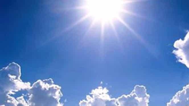Prognoza meteo 11 martie. Vreme deosebit de caldă pentru luna martie!