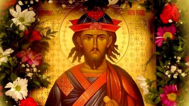 Calendar ortodox, 27 noiembrie, pomenirea Sfântului Mucenic Iacov Persul