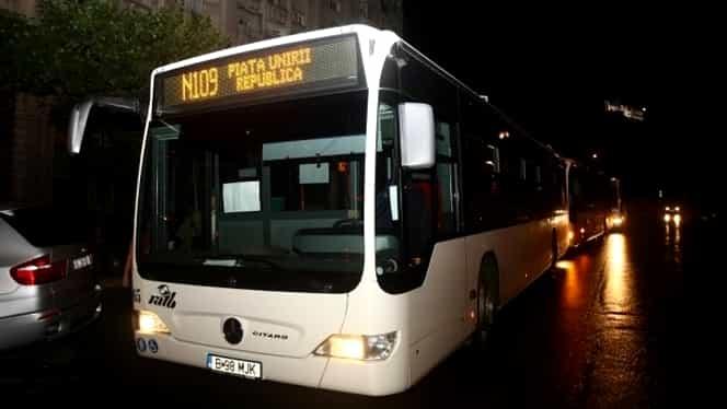 Program Metrorex și STB, în noaptea de Revelion: cum circulă metroul și autobuzele