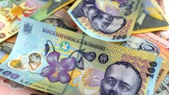 Curs valutar BNR azi, 3 ianuarie 2019. Euro a început anul în forţă