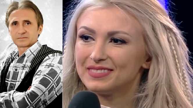 """Tatăl Andreei Bălan, mesaj emoționant după divorțul fiicei sale de George Burcea: """"Mă interesez îndeaproape de starea lor"""""""