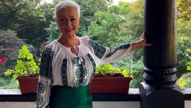 Cum arată Monica Anghel fără pic de machiaj după ce a slăbit 25 de kilograme. N-o recunoști. FOTO