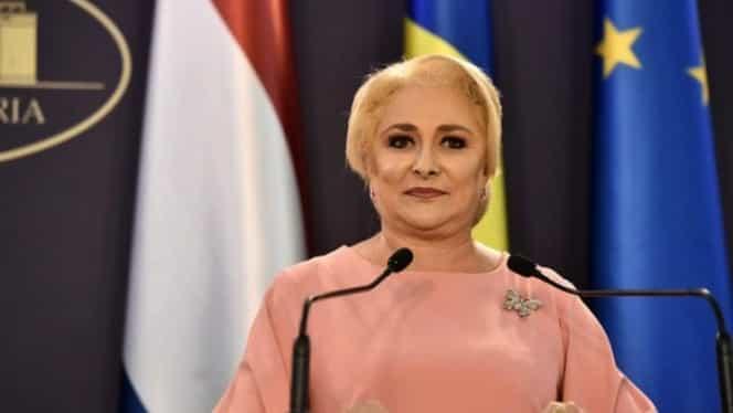 """Viorica Dăncilă, probleme mari în PSD: """"Sunt primari foarte puternici care nu o susțin"""""""
