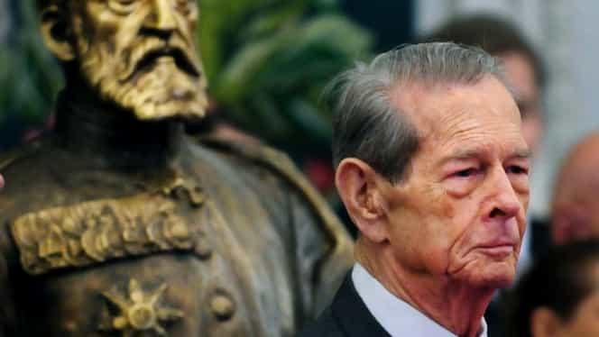 Galerie foto. Ce scrie presa internaţională despre decesul Regelui Mihai I