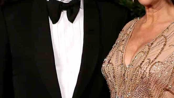 DRAMĂ pentru un actor celebru! Soţia suferă de o boală gravă
