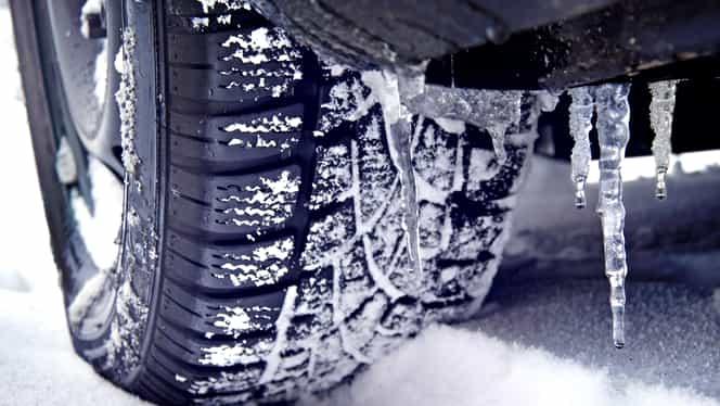 Cum îți alegi cele mai bune cauciucuri de iarnă în funcție de mașină
