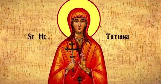 Calendar ortodox 12 ianuarie 2019