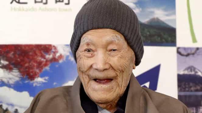 A murit cel mai bătrân bărbat din lume! Incredibil ce vârstă avea