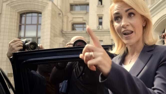 """Gabriela Firea, optimistă înaintea închiderii secțiilor de votare din țară: """"N-am venit să cântăm prohodul! Nu ne așteptăm la un eșec"""" VIDEO"""