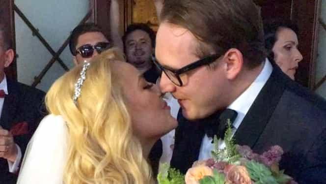 Cum arată soția lui What's Up. Cântărețul tocmai ce a divorțat de ea după 9 ani de relație. FOTO