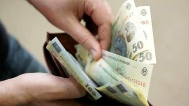 Surpriză pentru bugetari! Câte salarii vor primi anual în 2019