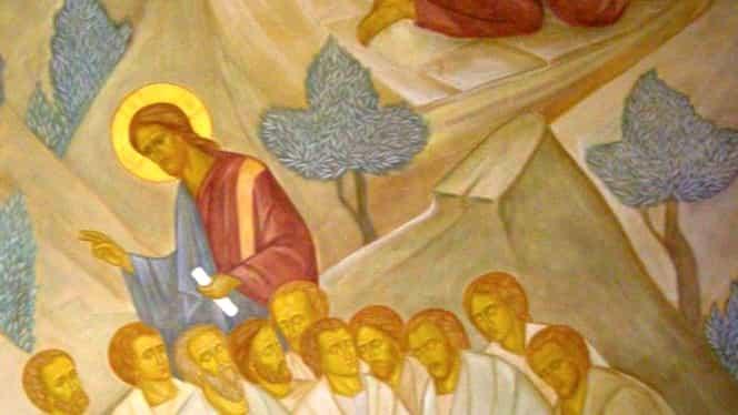 Rugăciunea zilei de joi. Creștinii se roagă pentru iertarea păcatelor