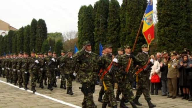25 octombrie, Ziua Armatei Române! Unde au loc ceremonii militare şi religioase!