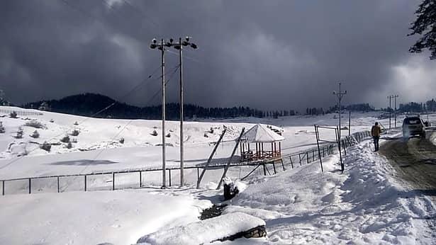 ANM, informare meteo de ULTIMĂ ORĂ! Lapoviță și ninsoare în București în următoarele 12 ore