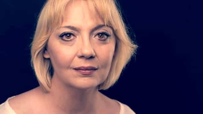 Drama Emiliei Popescu! De ce nu mai apare în filme colega preferată a lui Ștefan Bănică Jr