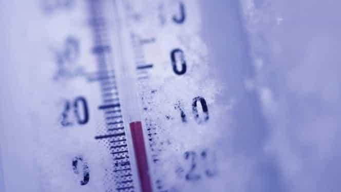 Prognoza meteo luni, 17 decembrie! Cum va fi vremea în București, Iași, Timișoara sau Brașov