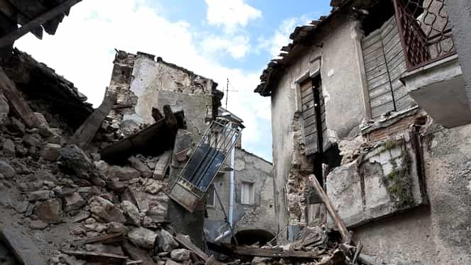Seism de 5,8 grade în Puerto Rico. Cutremurul a produs întreruperi de electricitate și pagube materiale