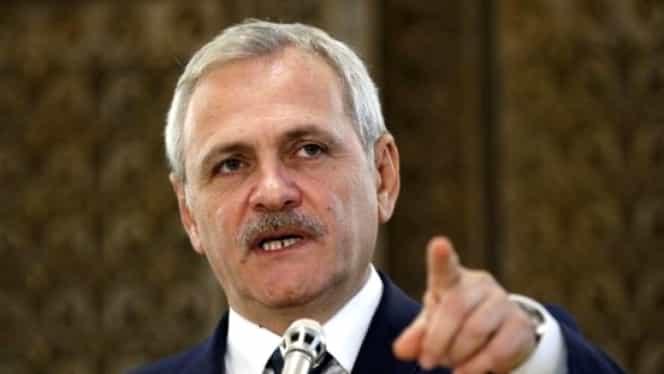 """Procesul lui Liviu Dragnea în dosarul """"Bombonica"""", amânat. Care e motivul"""