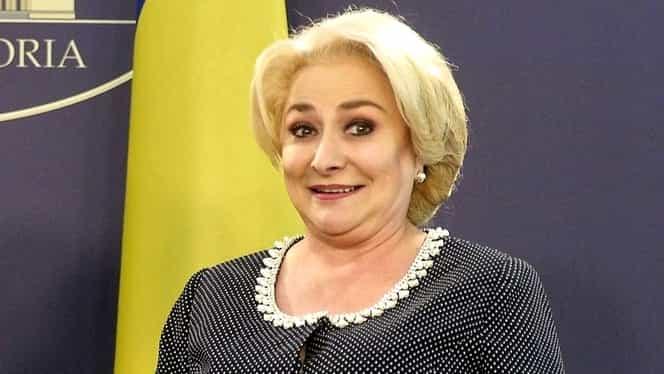 Viorica Dăncilă nu se lasă! Fostul lider PSD a anunţat că va candida pentru o funcţie importantă