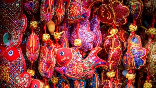 Horoscop chinezesc 2019: Ce talismane vă poartă noroc în Anul Porcului de Pământ, în funcție de zodie