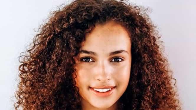 Tragedie în lumea artistică! Actrița Mya Lecia Naylor a murit la doar 16 ani