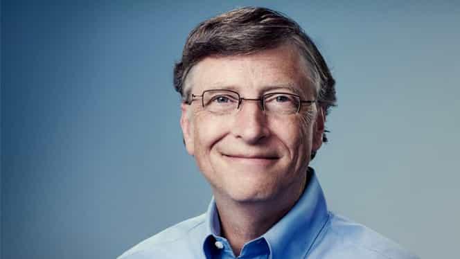 Fotografia de milioane cu Bill Gates care a devenit virală! Cum a fost surprins fondatorul Microsoft