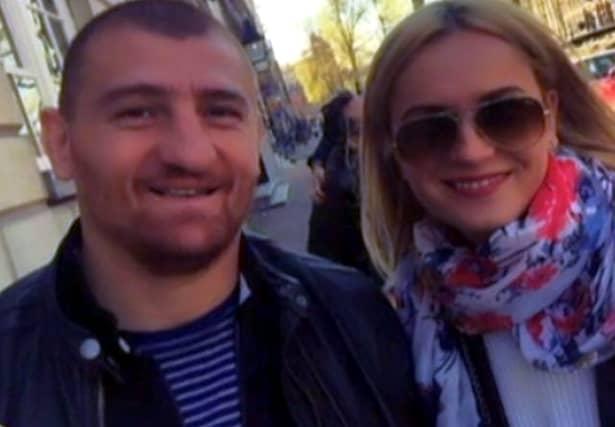Cine este și cum arată soția lui Cătălin Moroșanu. Cei doi sunt împreună de peste 17 ani