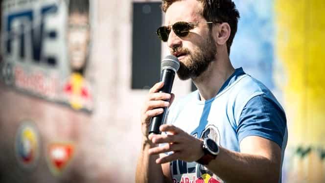 Cine este și cum arată fratele lui Dani Oțil de la Antena 1! Cu ce se ocupă Dorin