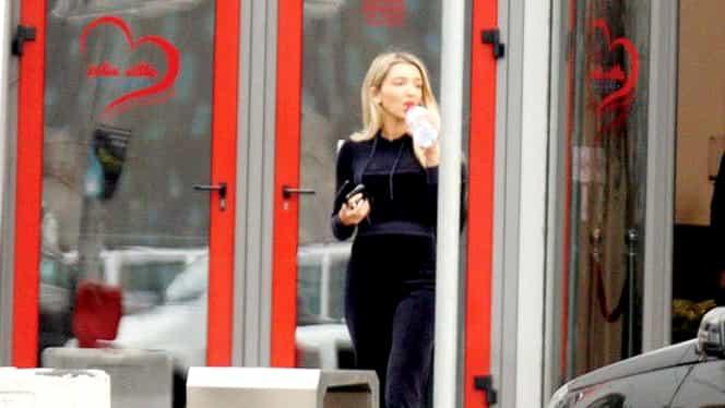 Cu cine s-a cuplat fata lui Gigi Becali! Alexandra Becali are un iubit milionar
