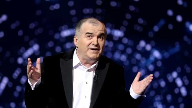 Florin Călinescu, dezvăluiri explozive din culisele Românii au talent. Ce relație are, de fapt, cu Andra